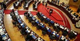 La norma legal estableció el estado de excepción en la nación centroamericana el pasado 14 de marzo.