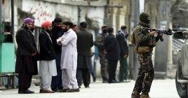 El  Gobierno de Afganistán y los talibanes acordaron comenzar el próximo 31 de marzo un intercambio de prisioneros.
