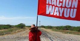 El pueblo wayuu pide ayuda con urgencia al Gobierno de Ivan Duque.