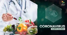 Las dietas deben estar compuestas de diferentes alimentos para balancear los nutrientes a consumir.