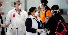 Los Gobiernos de Brasil, Argentina, Colombia, Chile y Ecuador han reportado aumentos significativos de contagios e igualmente de víctimas mortales.