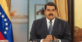 El presidente Nicolás Maduro reitera que las acciones que se producen por el Gobierno de Trump perjudican al pueblo venezolano.