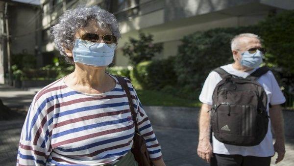 Aumentan a 188.000 los contagios de Covid-19 en América Latina ...