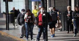 Desde el 20 de marzo rige en Argentina la cuarentena colectiva para hacer frente al coronavirus.