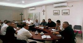La suspensión representa un 15% de la comunidad sacerdotal de Villavicencio.