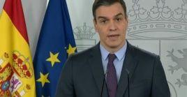 España registra una tendencia a la baja en el número de fallecidos por Covid- 19 por segundo día consecutivo.