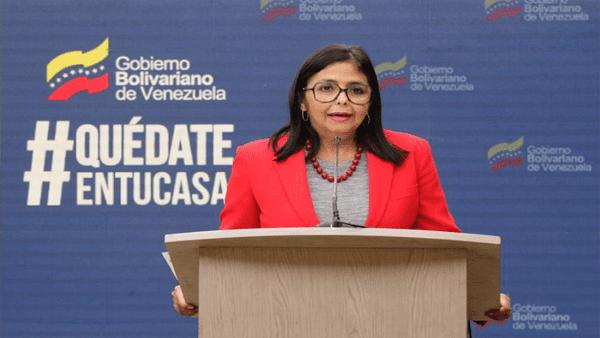 El Gobierno colombiano rechaza la donación, a pesar de contar con 1.406 casos de contagios de coronavirus y 32 fallecidos.