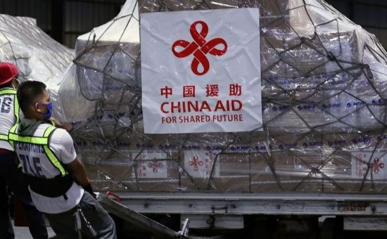 China envía suministros a África para combatir Covid-19 | Noticias ...