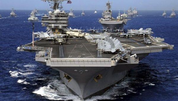 """""""La furia del virus ilustra la tontería de la guerra"""", manifestó António Guterres en su mensaje solicitando el cese el fuego global."""