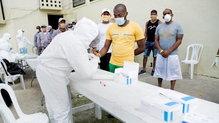 República Dominicana llega a 98 muertes por el nuevo coronavirus ...