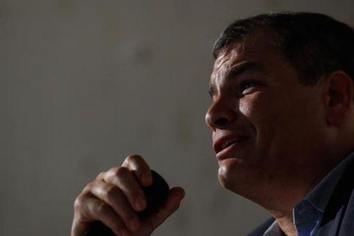 El juez Iván León señala que la víctima del delito es el Estado