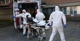 Hasta el momento, 28.485 personas se mantienen hospitalizadas por manifestar síntomas y 3.693 están en cuidados intensivos.
