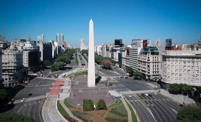 15 000 Professionals Join Fight Against Covid 19 In Argentina News Telesur English