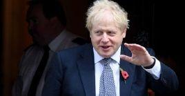 Boris Johnson continuará internado en el hospital, donde recibirá un estrecho seguimiento durante la primera fase de su recuperación.