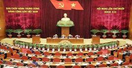 El partido comunista vietnamita pondera las medidasdel Gobierno presidido por Nicolás Maduro para frenar los contagios.