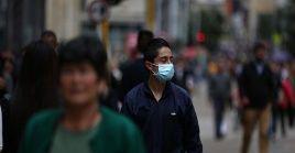 El Ministerio de Salud confirmó el deceso de dos médicos por coronavirus, los profesionales de la salud venían atendiendo sin descanso a los pacientes en la capital de la República.