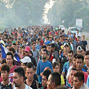La migración centroamericana: Causas y desafíos