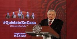 López Obrador ha reiterado que su principal objetivo es garantizar los derechos sociales para la población durante su mandato.