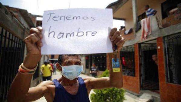 Por qué rompen la cuarentena en algunos países de Latinoamérica ...