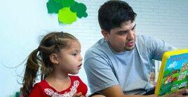 La Unicef impulsa campaña de retos que incentivan a mantener el proceso de enseñanza de los más pequeños desde sus casas.