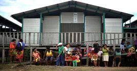 La ONIC instó al Gobierno colombiano a garantizar la seguridad y atención de los indígenas durante la Covid-19.