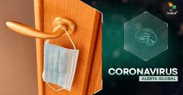 Si una persona con Covid-19 puede permanecer en su casa, debe tomar todas las medidas de protección necesarias para evitar contagiar a otros.