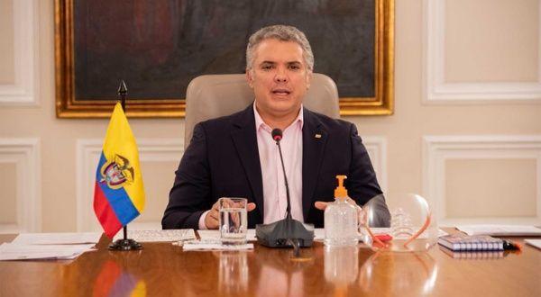 Colombia extiende cuarentena hasta el 11 de mayo próximo | Noticias | teleSUR