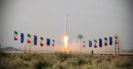 El primer satélite militar, denominado Nur, resulta un gran logro y una evolución tecnológica para la República Islámica en su programa espacial.