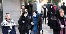En Irán de las 85.900 personas contagiadas hasta la fecha, más de 63.000 se han recuperado.