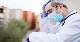 Recuerda que la carrera del coronavirus es un maratón, por lo que no debes dudar en cuidar de tu salud física y mental.