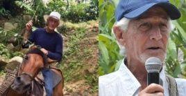 El activista colombiano había denunciado la presencia de grupos paramilitares en la zona rural de Santa Marta.