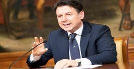 Conte ha agradecido el coraje y sentido de comunidad de los italianos, aunque ha advertido de que la curva puede volver a crecer si no se toman las medidas necesarias.