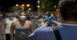 Pese al creciente número de casos en todo el mundo, no todos los países han enfrentado este virus de igual manera.