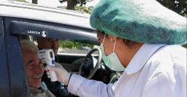 EE.UU. e Israel continúan los ataques bélicos contra Siria en medio de la pandemia por el nuevo brote de coronavirus, Covid-19.