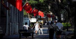 Para la vuelta paulatina a una nueva normalidad, China ha reducido los riesgos de brotes de Covid-19 e implementado nuevas medidas de seguridad.