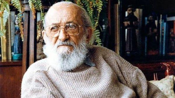 Cinco libros de Paulo Freire importantes para la educación ...