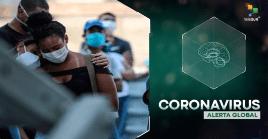 La Organización Mundial de la Salud (OMS) ha alertado que la pandemia por el nuevo coronavirus continúa siendo una emergencia sanitaria.