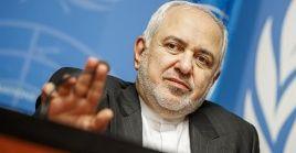 El jefe de la diplomacia iraní condenó un nuevo intento desestabilizador de Estados Unidos contra su país.