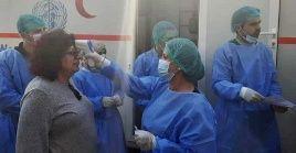 El Ministerio de Salud llamó a los ciudadanos a solicitar consulta médica tan pronto noten síntomas relacionadas con la Covid-19.