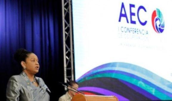 El grupo de trabajo multisectorial de la AEC se reunirá en forma periódica para analizar la situación de Covid-19 en la región.