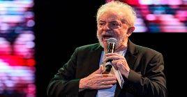 """La defensa de Lula calificó el mantenimiento de la condena como """"injusta y arbitraria"""" y criticó el hecho de que los abogados no hayan podido participar en el juicio virtual."""
