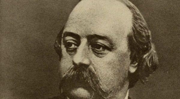 Siete obras que debes leer de Gustave Flaubert