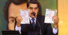 Las fuerzas de seguridad de Venezuela lograron la captura de dos ciudadanos estadounidenses en medio del intento de incursión armada.