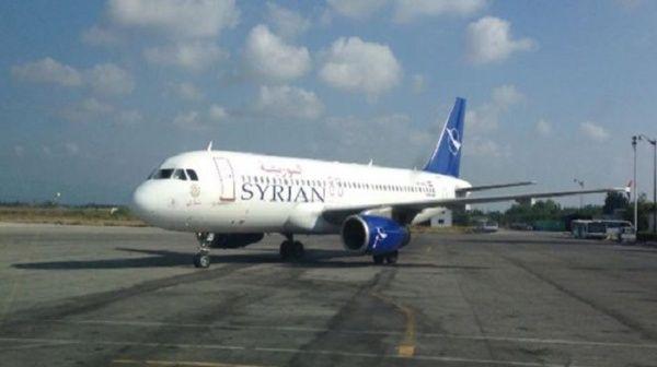 Más aviones arribarán a Damasco en los próximos días para repatriar a ciudadanos sirios varados en el exterior.