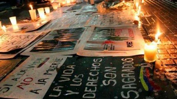 En su informe sobre la situación de líderes sociales y excombatientes, Indepaz publicó el nombre de los fallecidos, así como su región de origen.