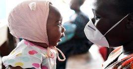 Sugiere la UNICEF que no se olviden las necesidades humanitarias durante la respuesta Covid-19.