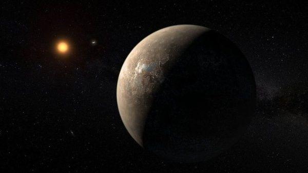 Los astrónomos de la Universidad de Canterbury concluyeron que el planeta extrasolares una supertierra con una masa equivalente a unas 3,96 Tierras.