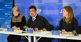 Los representantes de la JEP concedieron la libertad al exmilitar para que se someta a la justicia de paz.