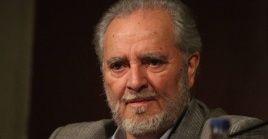 Julio Anguita es considerado una de las figuras claves en la organización y representación de izquierda en su país en la historia reciente.