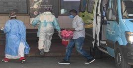 Las autoridades chilenas reportaron 1.886 casos nuevos de coronavirus y 27 muertes en las últimas 24 horas.